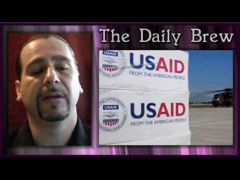 THE DAILY BREW #50 (8/19/2013) Coffee & The Morning Headlines #PTN