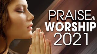 TOP 100 BEAUTIFUL WORSHIP SONGS 2021 - 2 HOURS NONSTOP CHRISTIAN GOSPEL 2021 - GOSPEL SONGS 2021