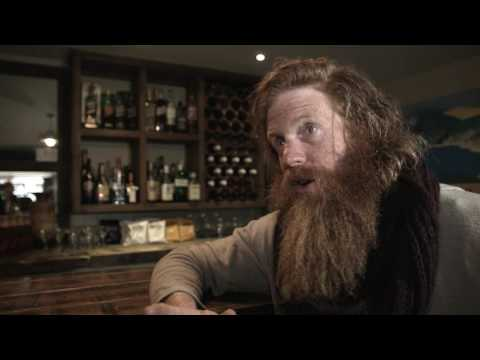 Wave 105 Interview with Sean Conway in partnership with The Discovery Channel UK