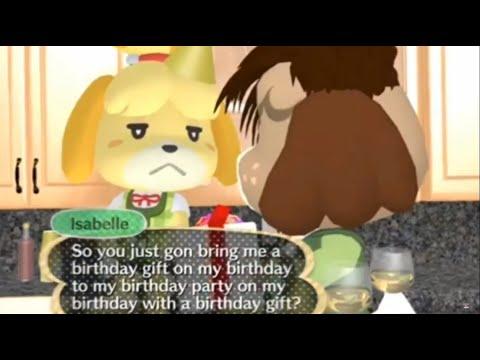 Ultimate Animal Crossing As Iconic Vines Compilation Kawaii Gamer