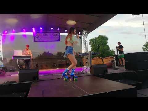 Mira - Vina Live/2018/Bihor