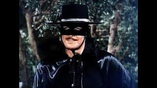 Zorro - Sombra de Dúvida (1957) Dublado