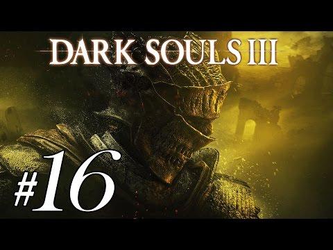 DARK SOULS 3 - 16 - Irithyll del Valle Boreal - WALKTHROUGH Guia Completa Español Full HD 60 FPS