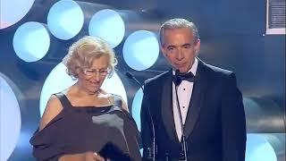 Premios Platino 2018 en TNT y CNN en Español
