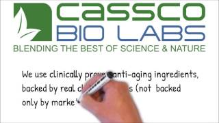 Private Label Skin Care And Custom Beauty Products Manufacturing USA - Cassco Bio Labs