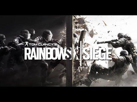 Rainbow Six Siege Seven Nation Army