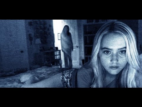 Paranormal Activity 5 THE GHOST DIMENSION  Official Trailer 2015  EXCLUSIVELY ON AARN BARN