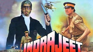 Амитабх Баччан-индийский фильм:Индраджит(1991г)