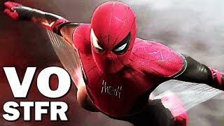SPIDER-MAN FAR FROM HOME Trailer VOSTFR ★ (NOUVEAU MARVEL Bande Annonce)