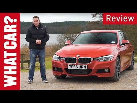 BMW 3 Series review - What Car?