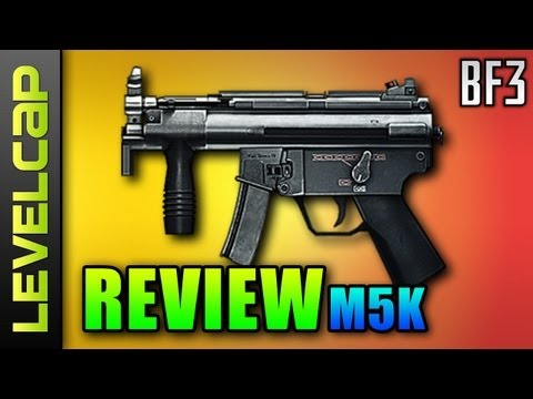 M5K Review - Zero To Hero (Battlefield 3 Gameplay/Commentary/Review)