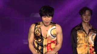 Owners: Shinhwa Company & Play Company & Hunus Entertainment I won'...