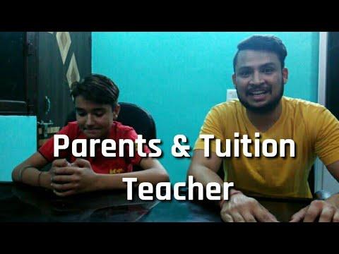 Types of Parents looking for tuition teacher | Hasi majak Ke chutkule | Latur Chatur Ki Baklol Video