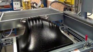 جولة ممتعة داخل مصانع مذهلة الآت في منتهي الذكاء تشعرك بالهدوء!!