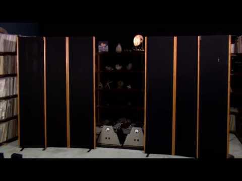 Cardas Stereo Room