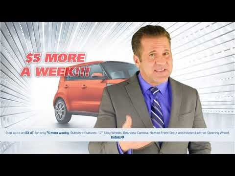 Gus Revenberg Kia Made To Conquer Winter 2018 Promotions And Specials