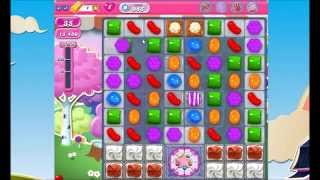 Candy Crush Saga Level 945 (No Booster)