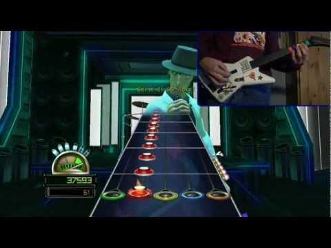 Guitar Hero World Tour - Eye Of The Tiger...