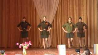 Б.Меликский СДК  Танец