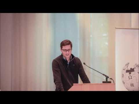 WikiStammtisch Episode 0007 mit Thomas Planinger