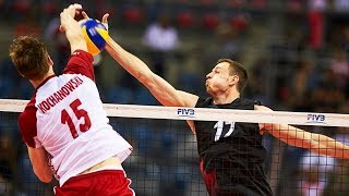 Baixar LIKE A BOSS Compilation | Volleyball 2018 ᴴᴰ
