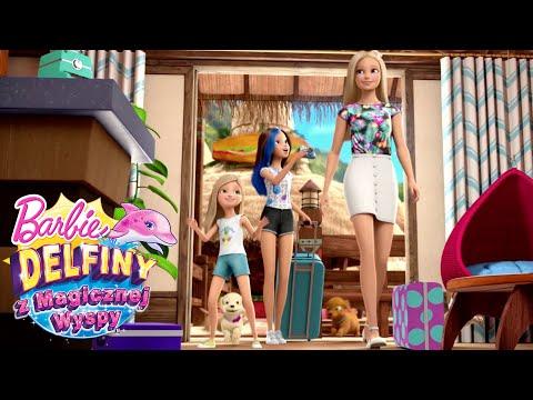 Niezapomniane tropikalne wakacje Barbie Polska