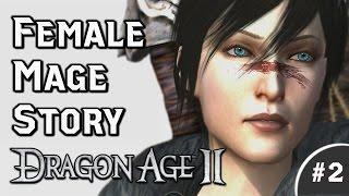 Dragon Age 2 Quick Walkthrough: Arriving at Kirkwall #2