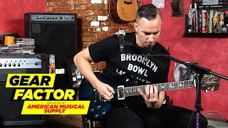 how to shred like mark tremonti gear factor