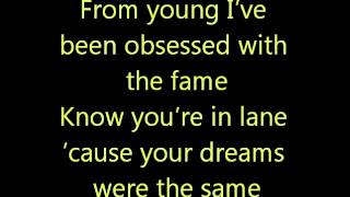 Pixie Lott feat Tinchy Stryder - Bright lights - Lyrics