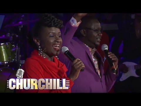 Mercy Masika Performs Nikupendeze