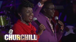 Mercy Masika Performs Nikupendeze