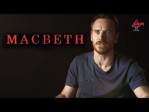 Interview: Michael Fassbender on playing Macbeth