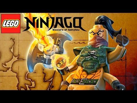 LEGO Ninjago Possession (Лего владение) - прохождение игры