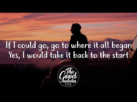 Michael Schulte - Back to the Start (Lyrics)