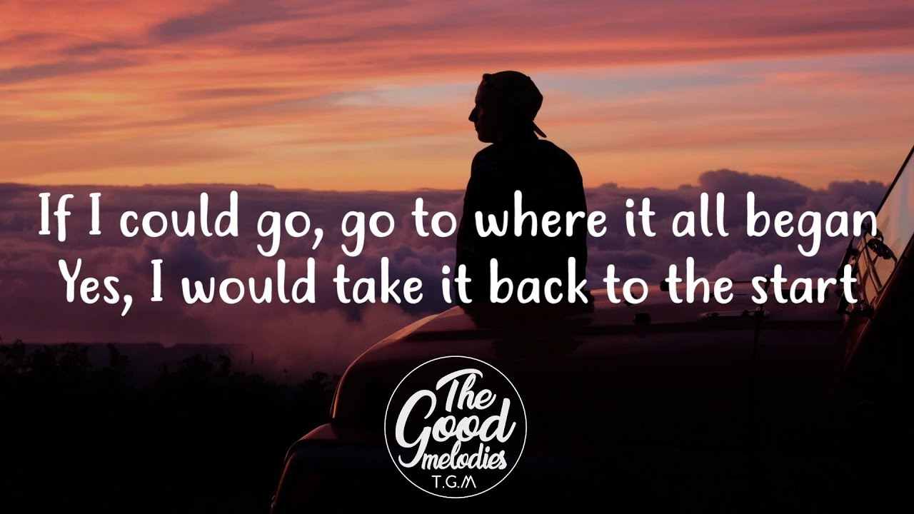 Michael Schulte - Back to the Start (Lyrics) #1