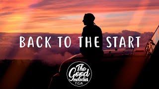 Скачать Michael Schulte Back To The Start Lyrics