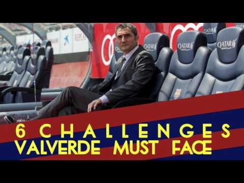 Was Valverde the right choice for Barcelona? | + Debate on Messi, Iniesta, Luis Enrique, La Masia