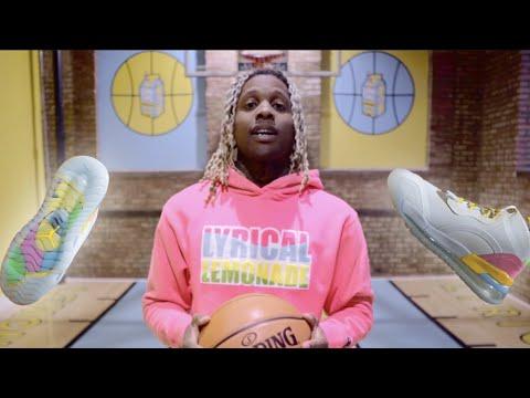 Download Lyrical Lemonade x Jordan Brand Commercial (Starring Lil Durk)