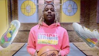 Lyrical Lemonade x Jordan Brand Commercial (Starring Lil Durk)