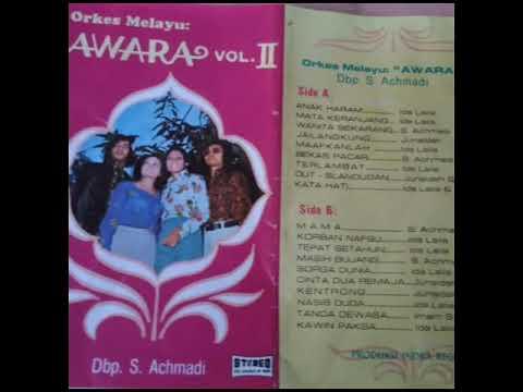 Terlambat - Ida laila, OM Awara Pimp S Achmadi