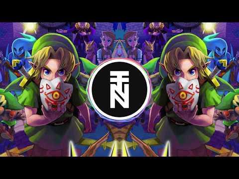 Zelda MAJORA'S MASK (STVO Trap Remix)