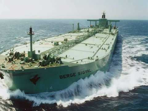 Petroleros I - Crude oil tankers I