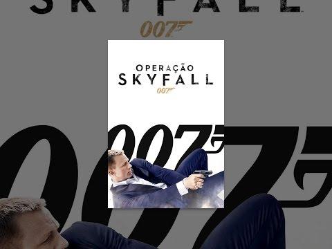 007 -- Operação Skyfall (LEG)