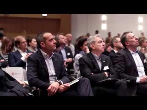 European Health & Fitness Forum 2015, Cologne (Full HD)