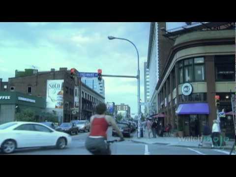 Architectural History Of Buffalo, New York
