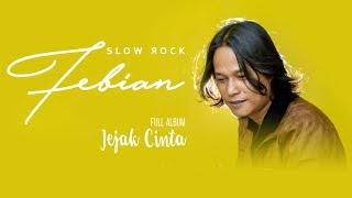 Febian - Jejak Cinta (Official Music Video)