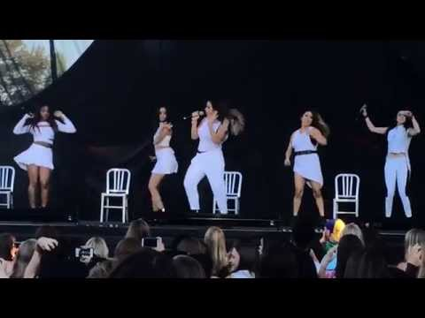 Reflection - Fifth Harmony Live In Redmond