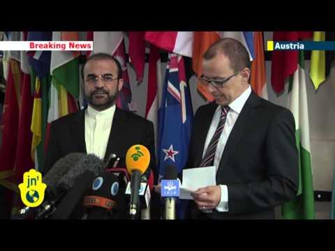 IAEA-Iran nuclear talks progress: UN nuclear watchdog confirms 'new proposal' from Tehran