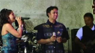 "Gambar cover ""Srey Touch Trau Mae"" : Chhoukroth band/ Sem & Syna vocals"