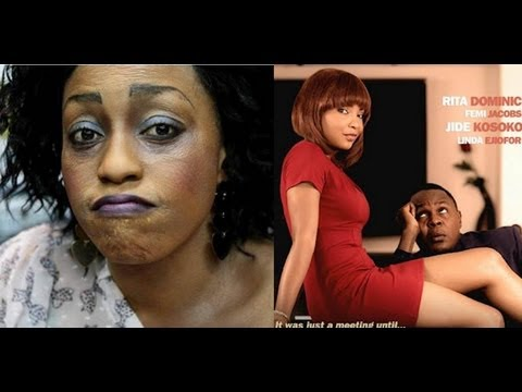 The Meeting Nigerian Nollywood Movie Review